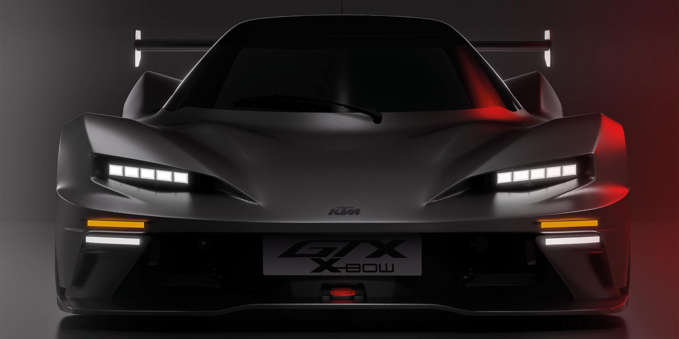 KTM X-BOW GTX GT2 2020 03