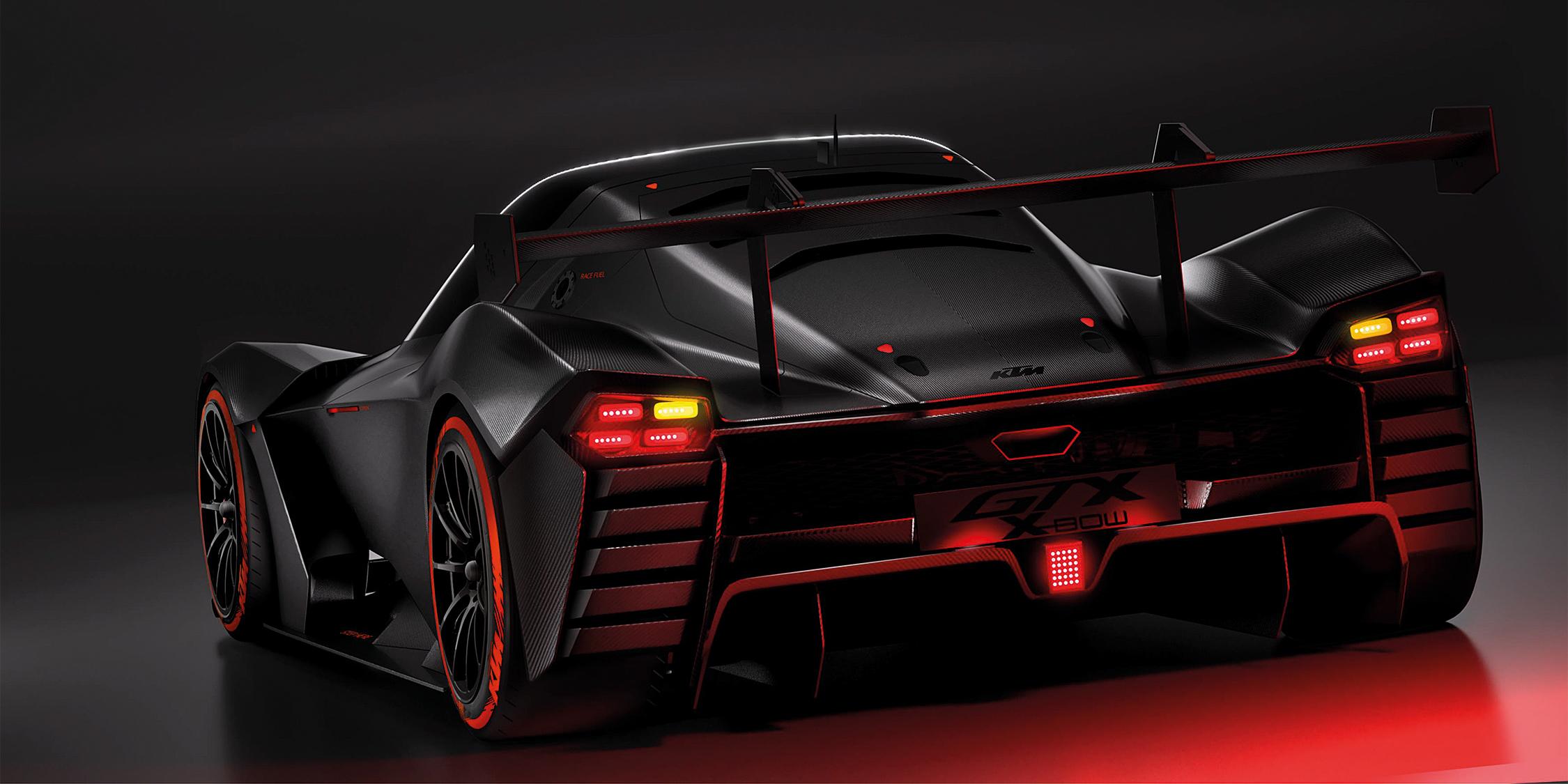 KTM X-BOW GTX GT2 2020 04