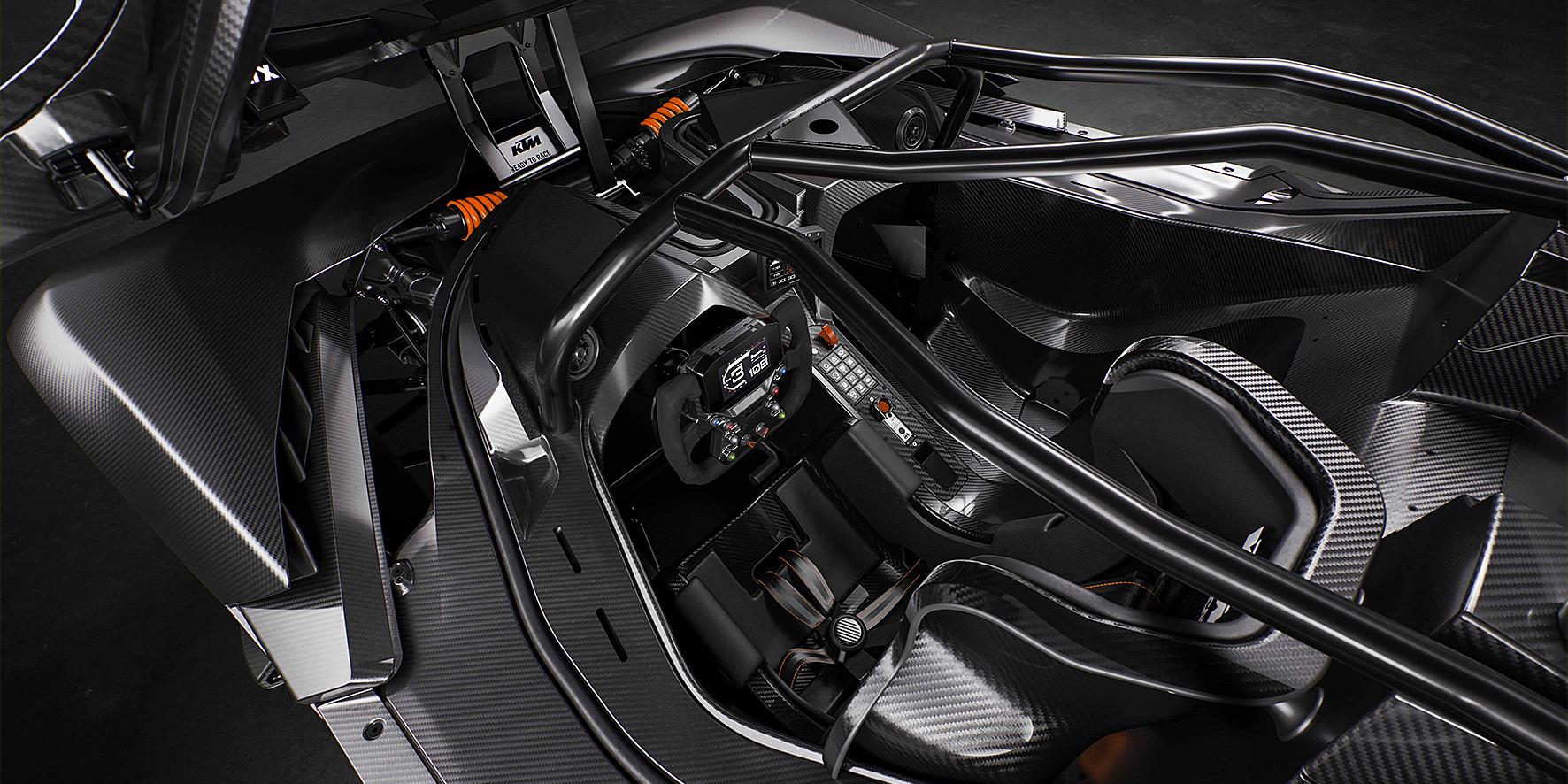 KTM X-BOW GTX GT2 2020 06
